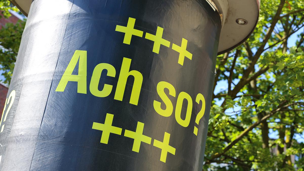 X und Y Design Abfall Wirtschaftsbetriebe Muenster Biokampange