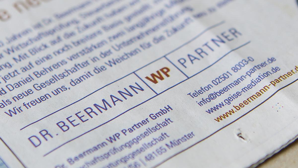 X und Y Design Dr Beermann
