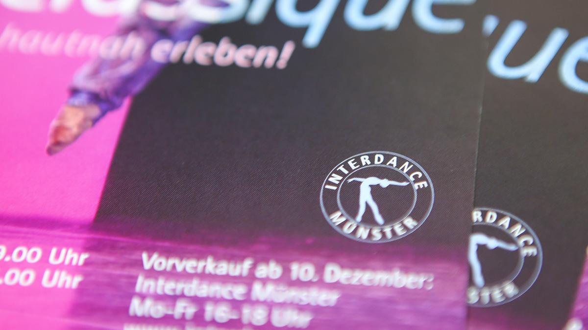 X und Y Design Interdance