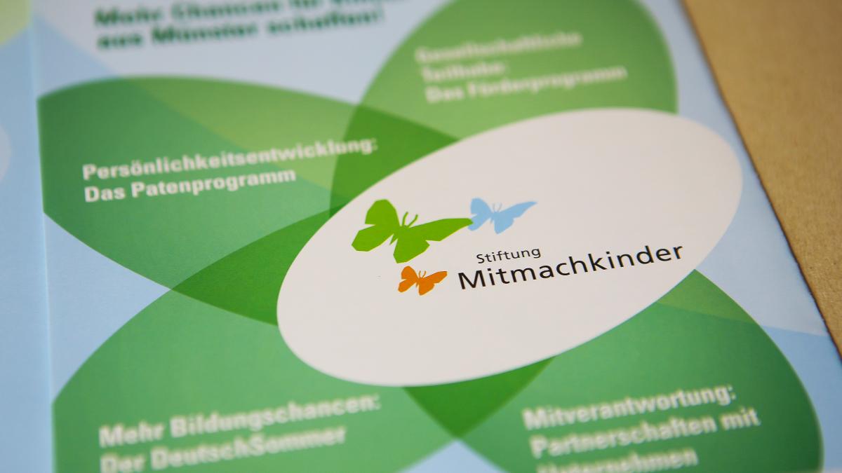 Stiftung Mitmachkinder