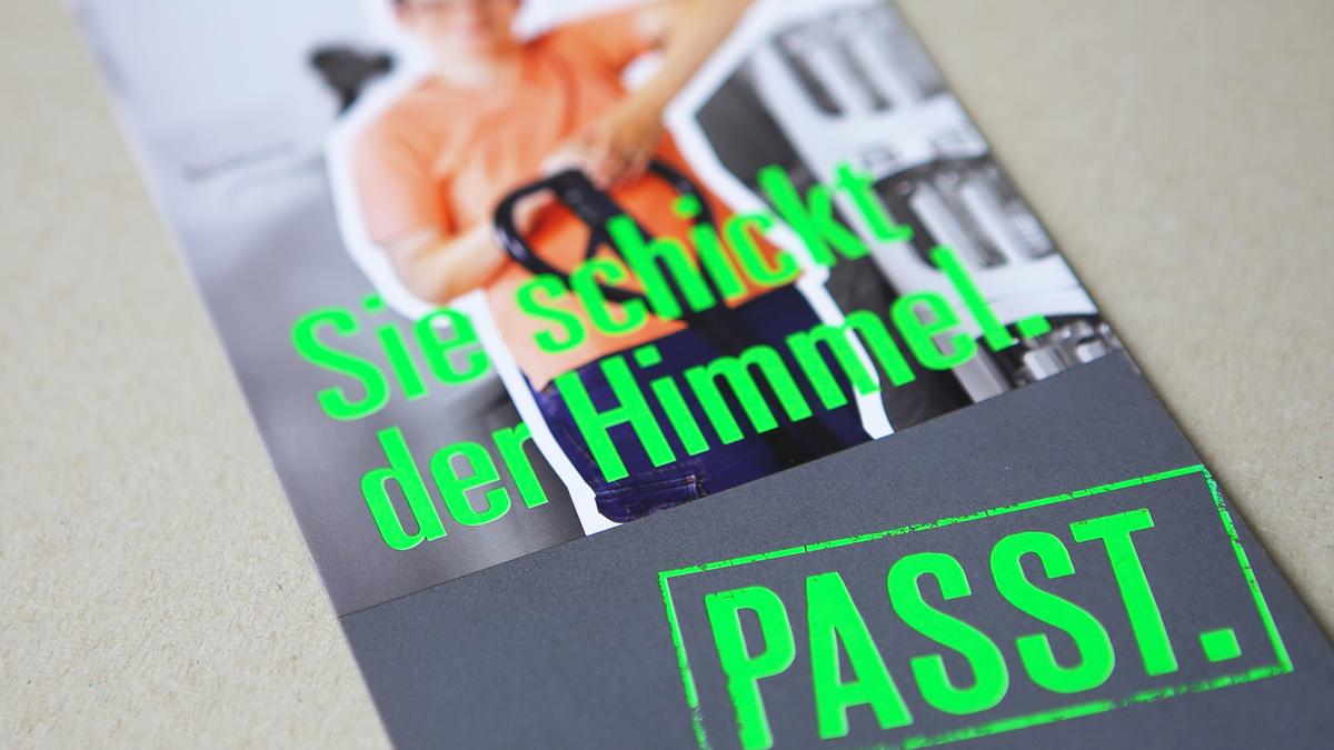 X und Y Design Lernen Foerdern Passt