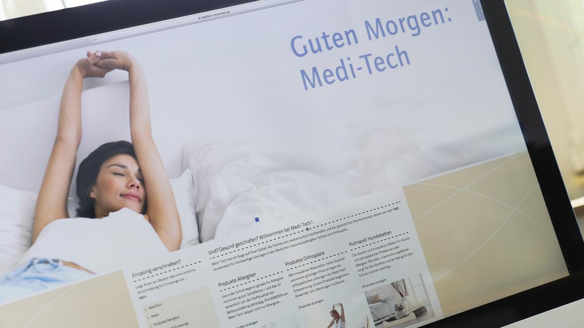 X und Y Design Medi Tech