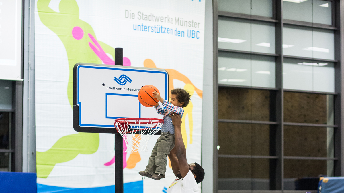 X und Y Design Stadtwerke Muenster Sportsponsoring