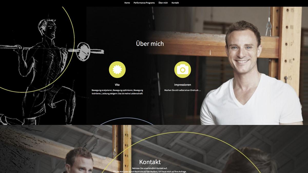 X und Y Design Tobias Stock Performances