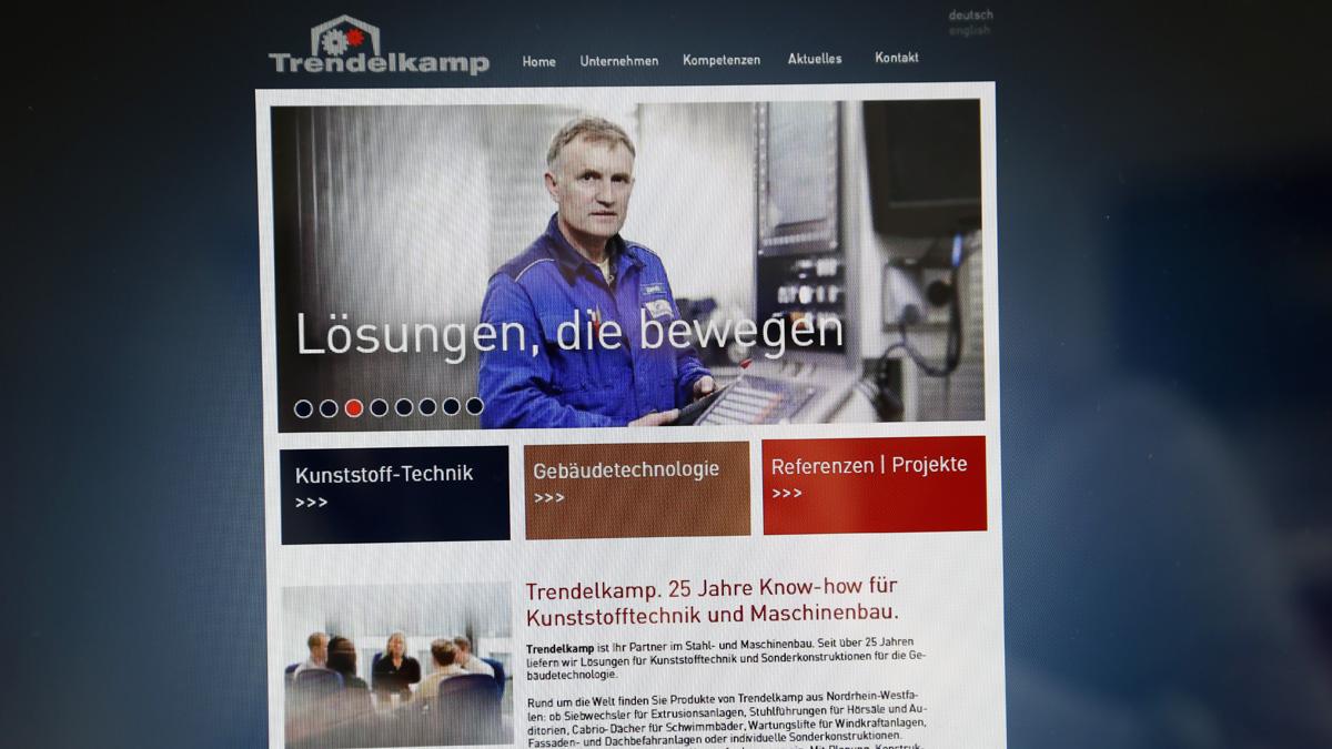 X und Y Design Trendelkamp