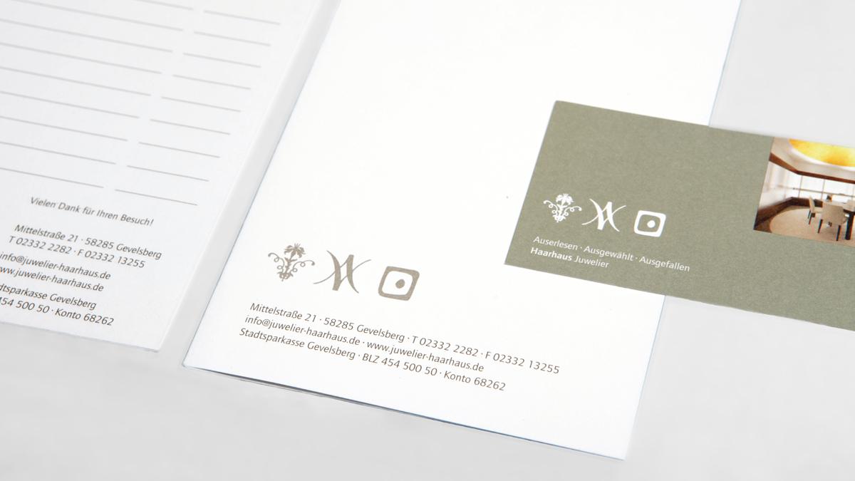 X und Y Design Haarhaus