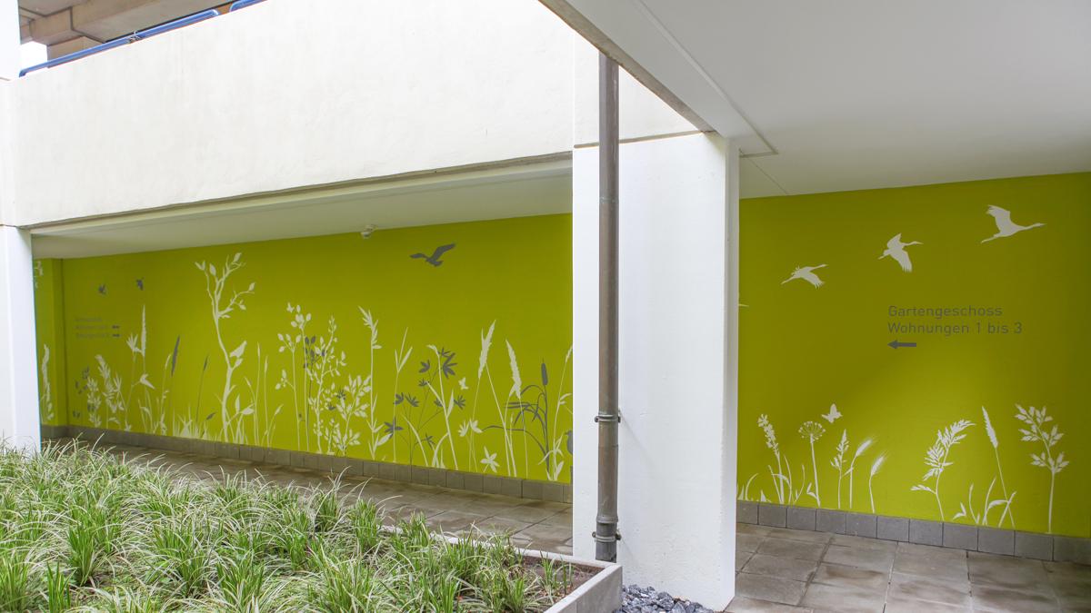 X und Y Design Kommunale Stiftungen Klarastift