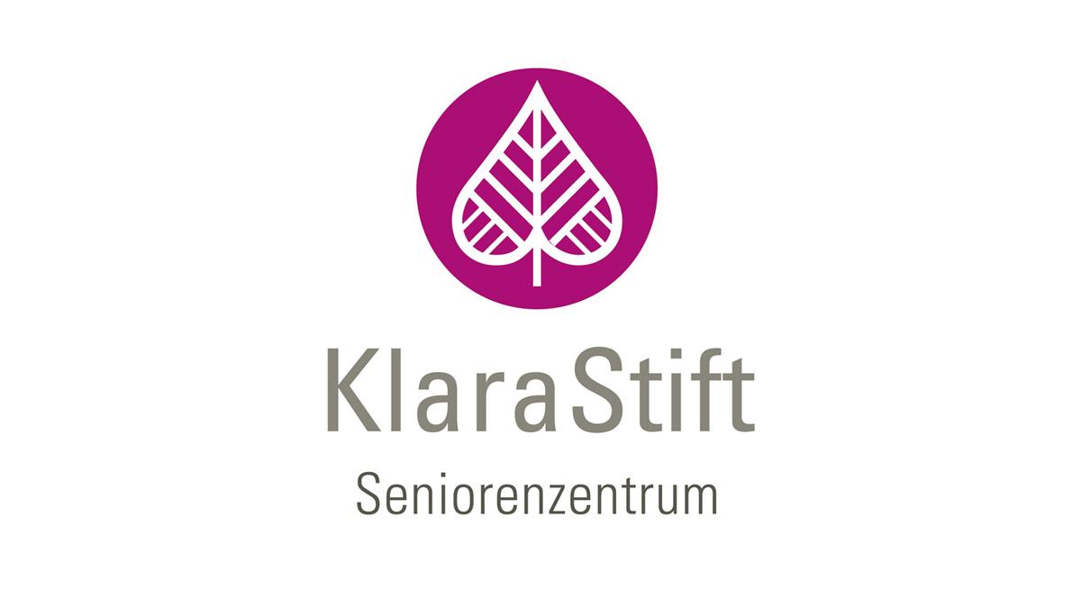 Klarastift Logo